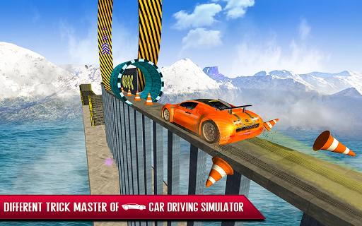 Impossible Track Racing 3D - Stunt Car Race Games screenshots 2