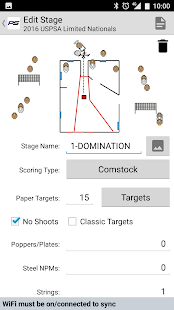 PractiScore- screenshot thumbnail