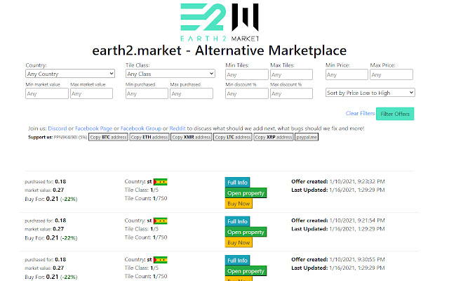 earth2.market