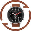 Amazfit GTR - Watch Face icon
