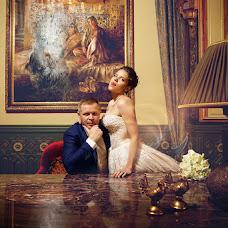 婚礼摄影师Petr Andrienko(PetrAndrienko)。09.10.2017的照片