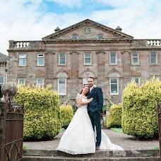 Wedding photographer Dan Baillie (bailliephoto). Photo of 22.12.2017