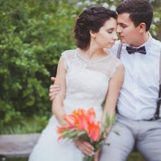 Wedding photographer Tatyana Fursova (Fursova). Photo of 01.08.2013