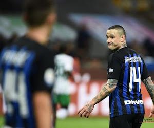 Radja Nainggolan cité dans un autre club de Serie A