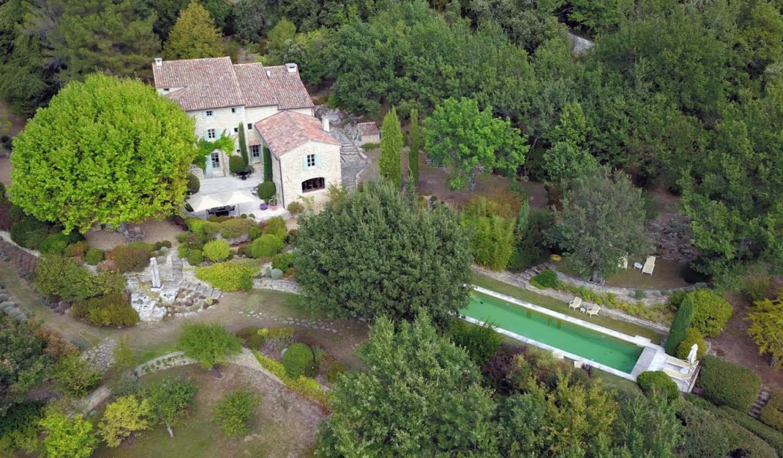 Maison Saint-Martin-de-Castillon
