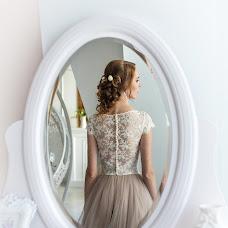 Wedding photographer Maksim Blinov (maximblinov). Photo of 19.11.2017