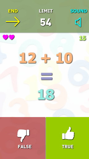 Math Games  gameplay   by HackJr.Pw 5