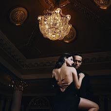 Wedding photographer Sergey Sofronov (SergFrown). Photo of 06.11.2016