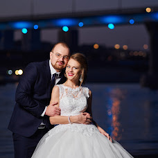 Wedding photographer Vadim Belov (vadim3). Photo of 10.11.2017