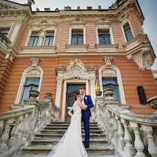 Wedding photographer Roman Zhuk (photozhuk). Photo of 10.09.2015