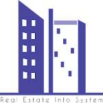 SIPL Real Estate Info System Icon