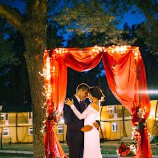 Wedding photographer Ira Makarova (MakarovaIra). Photo of 26.09.2016