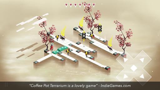 Coffee Pot Terrarium screenshots 3