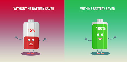 🔋The best Battery Saver - Save Battery Life help extend the battery life