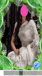 Indian Bridal Photo frames 2017 - náhled