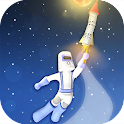 Astronaut Defender icon