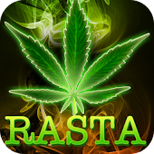Weed Rasta Theme: Reggae Wallpaper HD