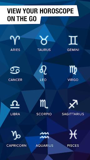 Horoscopes – Daily Zodiac Horoscope and Astrology Screenshot