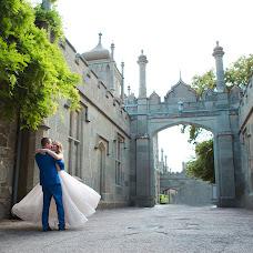 Wedding photographer Aleksandra Kasyanenko (fotoplabe). Photo of 28.07.2018