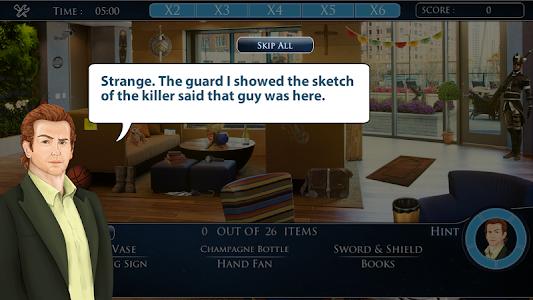 Mystery Case: Perfect Alibi screenshot 6