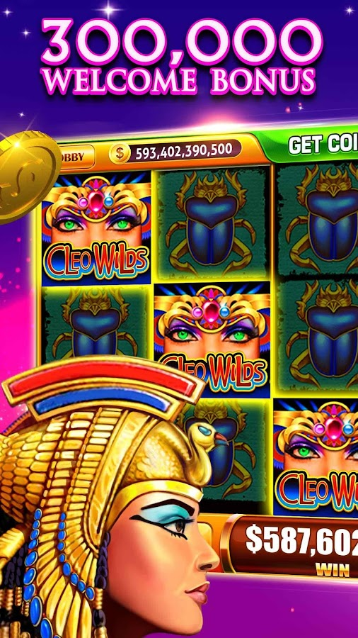 huge casino free chips
