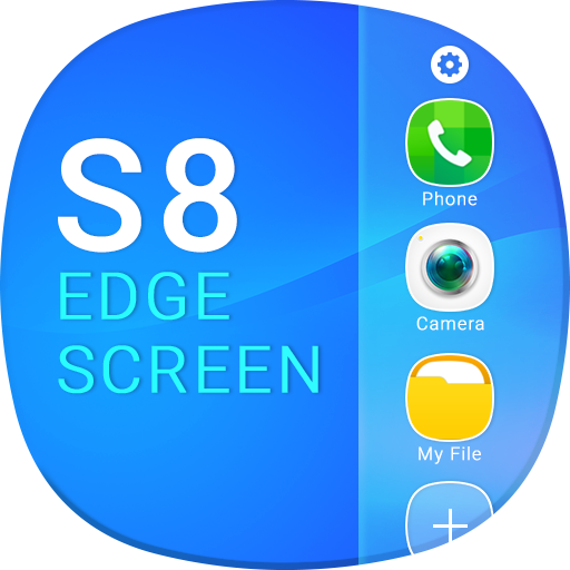 Edge Screen for Galaxy S8, Note 8