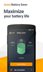 Avast Battery Saver v1.4.1308