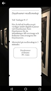 Fotografiska- screenshot thumbnail