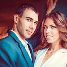Wedding photographer Veronika Uryvaeva (BarceloNika). Photo of 22.03.2015