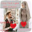 Ishq Tera Lgta Hai Zaroori by Hijab Fatima Ali icon