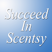 Success In Scentsy App