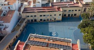 Vista aérea de SAFA.