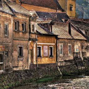 SAMOBOR by Ksenija Bauer - Buildings & Architecture Homes
