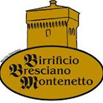 Logo for Birrificio Bresciano Montenetto