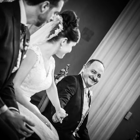 Wedding photographer Sergio Román (romn). Photo of 05.04.2017
