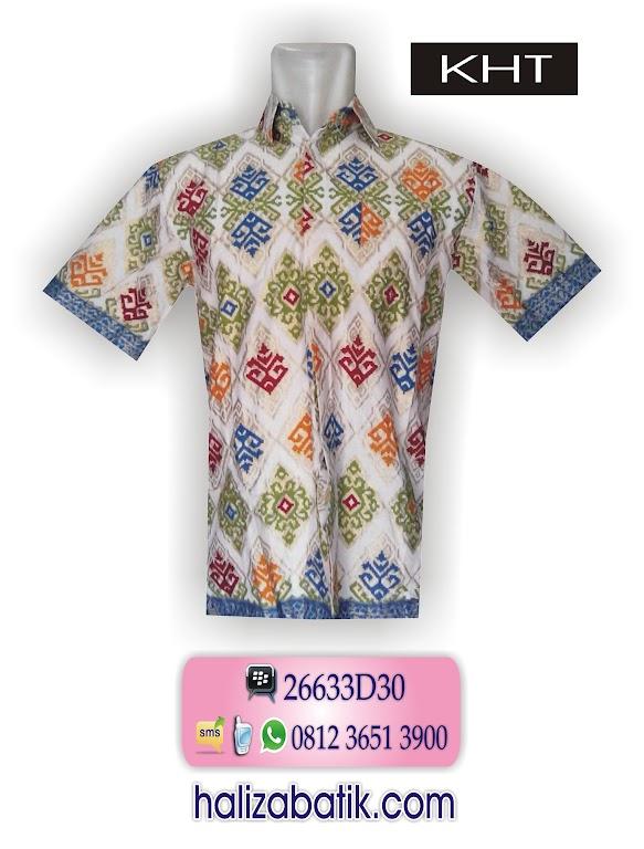 baju batik pria, batik moderen, baju batik kantor