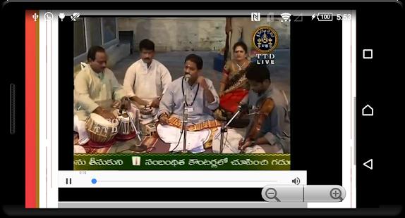 LiveDarshan(SaiBaba) - náhled