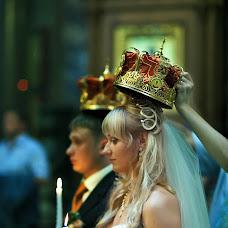 Wedding photographer Grigoriy Pozdnyakov (Grigorii6). Photo of 13.07.2015