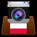 Cameras Poland icon