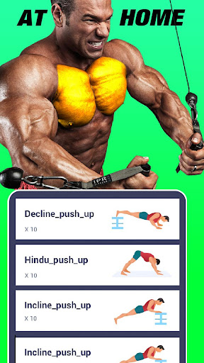Screenshot for Chest Max in United States Play Store