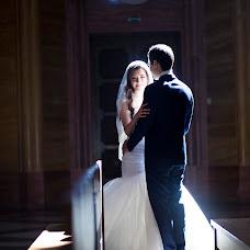 Wedding photographer Andrey Shirkalin (Shirkalin). Photo of 11.09.2015