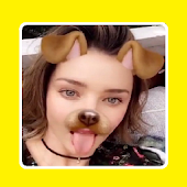 Yellow for SnapChat