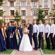 Wedding photographer Aleksandr Egorov (Egorovphoto). Photo of 01.06.2017