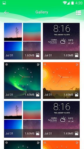 HD Wallpapers + 1.7 screenshots 5