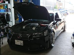 GS GWL10 450h Fsport H24年式のカスタム事例画像 ryohei.kさんの2019年07月07日18:54の投稿