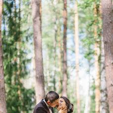 Wedding photographer Anton Tarakanov (antontarakanov). Photo of 26.09.2017