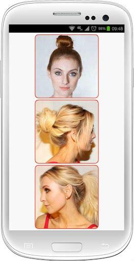 Trendy Hair Tips