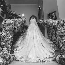Wedding photographer Lyubov Khaydar (Liubahaydar). Photo of 16.03.2016