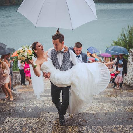 Fotógrafo de bodas Anze Mulec (anzemulec). Foto del 31.10.2017