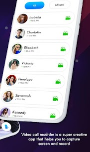 Video Call Recorder Apk  Download For Android 3